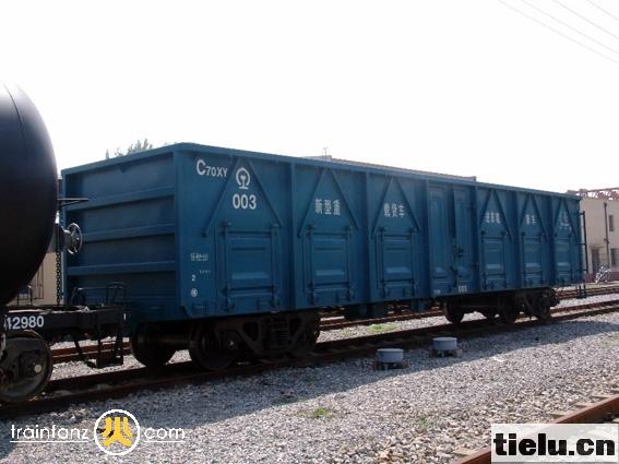 首页 铁路风景 机车设备            货车车厢(六)           货车