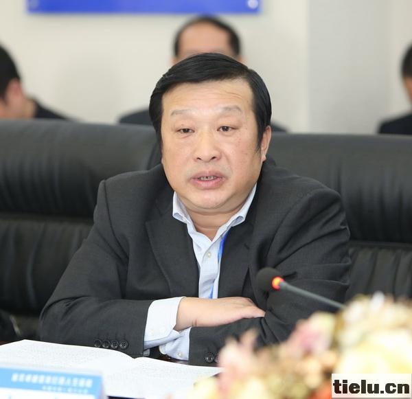 中国中铁副总裁马力一行到中铁一局三公司开展专项调研