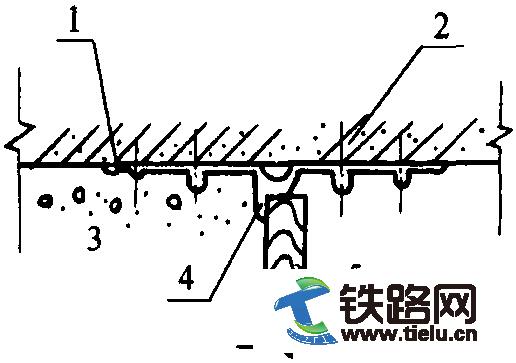 图1 背贴式止水带固定方式.png