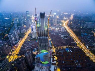 """图2:上海静安60号地块曾被上海房地产业内誉为""""上海最后一块黄金地"""".jpg"""