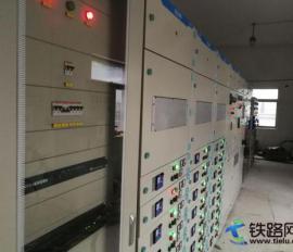 中铁武汉电气化局成都分公司贵阳项目部开展冬季安全施工大检查